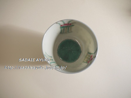 SADAIE Ayukoblog博物館でタイムトラベル